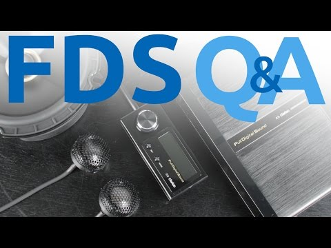 Clarion Full Digital Sound System Q&A | How Does Clarion's FDS Work?