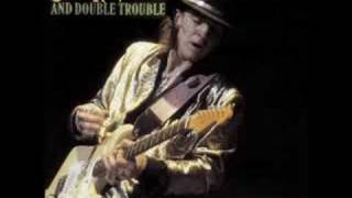Stevie Ray Vaughan-I
