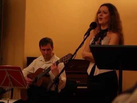 Песня о разлуке из кинофильма Гардемарины вперёд, поёт Светлана Дюдина