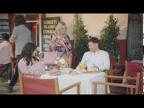 Matalan: Mother's Day fashion with Mark, Jess and Carol Wright