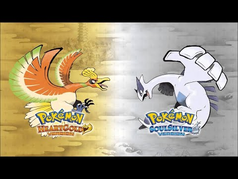 Pokemon Soul Silver And Heart Gold Download For Android Drastic By Games Network