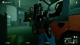 PAYDAY 2 - The Alesso Heist Solo Speedrun (WR 13:03)