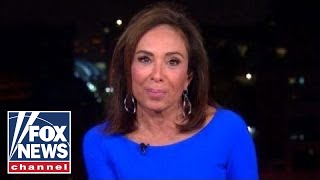 Judge Jeanine in Jerusalem: Donald Trump recognized history