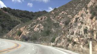 CA 18 North, San Bernardino To Crestline