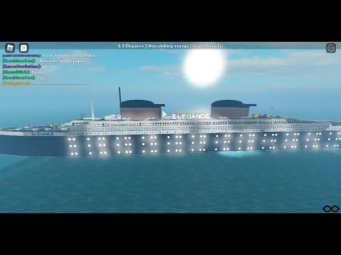    M.V Elegance    Washington Shipping Line   