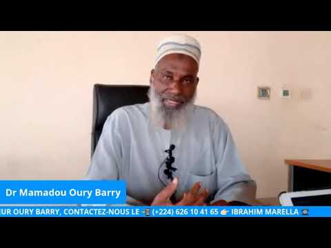 Download Questions Réponses Avec Dr Mamadou oury barry Hafizahoullah