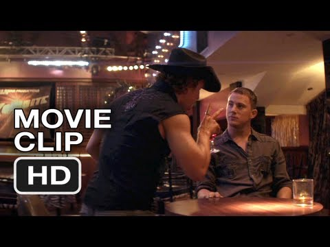 Magic Mike Movie CLIP #9 - Equity - Channing Tatum Stripper Movie HD