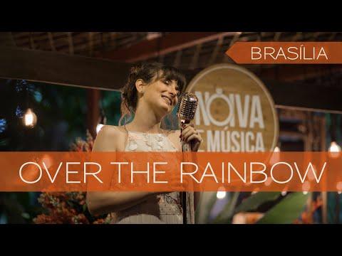 Over The Rainbow Mágico de Oz  Lorenza Pozza  Brasília