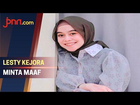 Permintaan Maaf Lesty Kejora Usai SebutSuara Siti Badriah Jelek