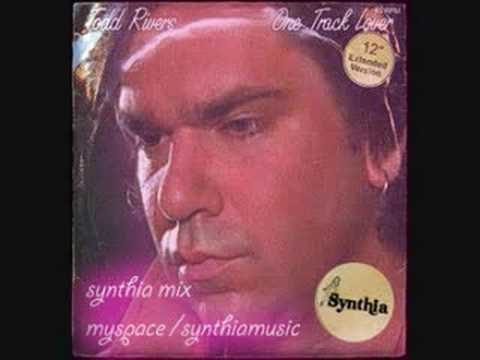 One track Lover (Synthia Remix) - Todd Rivers