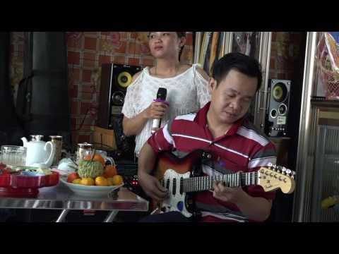 Thúy Hằng : Chiều Cuối Tuần. Guitar : Thái An .