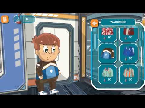 AKSION: The Game App For Autistic Children
