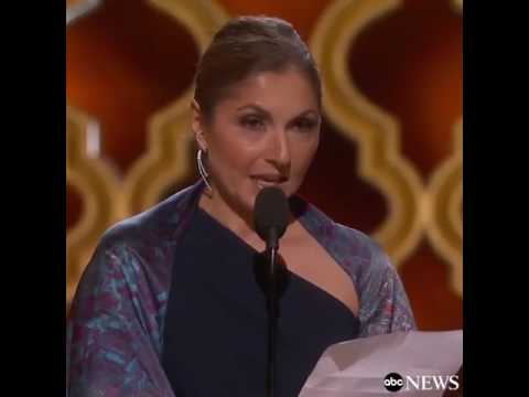Oscars 2017: Asghar Farhadi Best Foreign Language Film Statement | ABC News