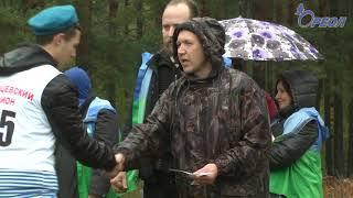 В Сланцах прошла Х спортивно патриотическая игра «Победа», посвященная 100 летнему юбилею ВЛКСМ
