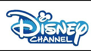 Disney channel new logo ~H