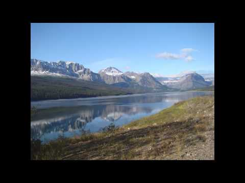 Glacier Yellowstone Badlands pictures Little Bighorn Harper's 8 22 10