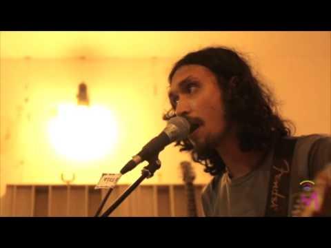 TAMAN MUSIK | ZAT KIMIA (LIVE)
