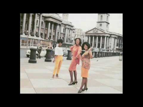 The Marvelettes - When you're Young and in Love 1967