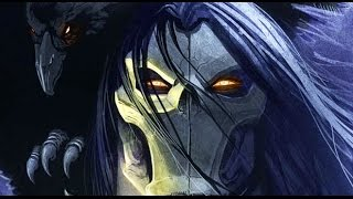 Darksiders 2 Deathinitive Edition All Cutscenes Game Movie Full Story 1080p 60FPS