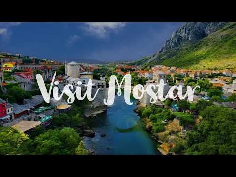 MOSTAR - Bosnia & Herzegovina Travel Guide | Around The World