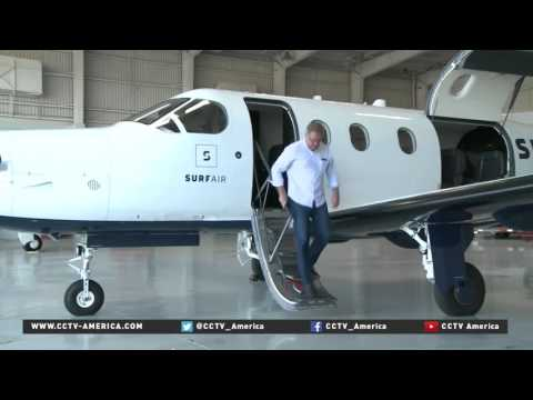 Surf Air: makes your private jet dream affordable