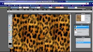 Как сделать рамку в фотошопе онлайн.(, 2014-10-17T12:37:35.000Z)