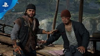 Days Gone - E3 2017 Trailer | PS4