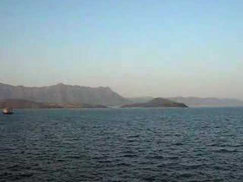 Ma On Shan, Tolo Harbour, Pat Sin Leng, Tai Po Shatin0998 Travel Video