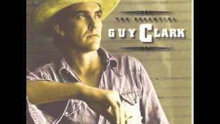 Watch Guy Clark Dont Let The Sunshine Fool You video