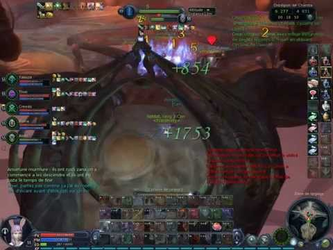 Aion 2.7 Dredgion Sins VS Fraternity CEN EU