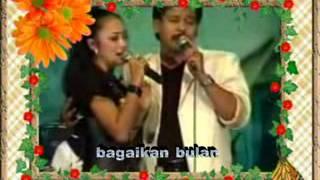 Terhalang Dinding Kaca ( Bayu & Anisa Rahma ) youtube Mp3