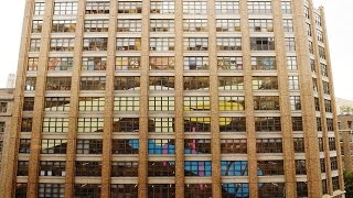 Post-it War in NYC