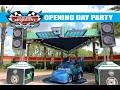 Lightning McQueen's Racing Academy Opening Day Festivities Disney's Hollywood Studios