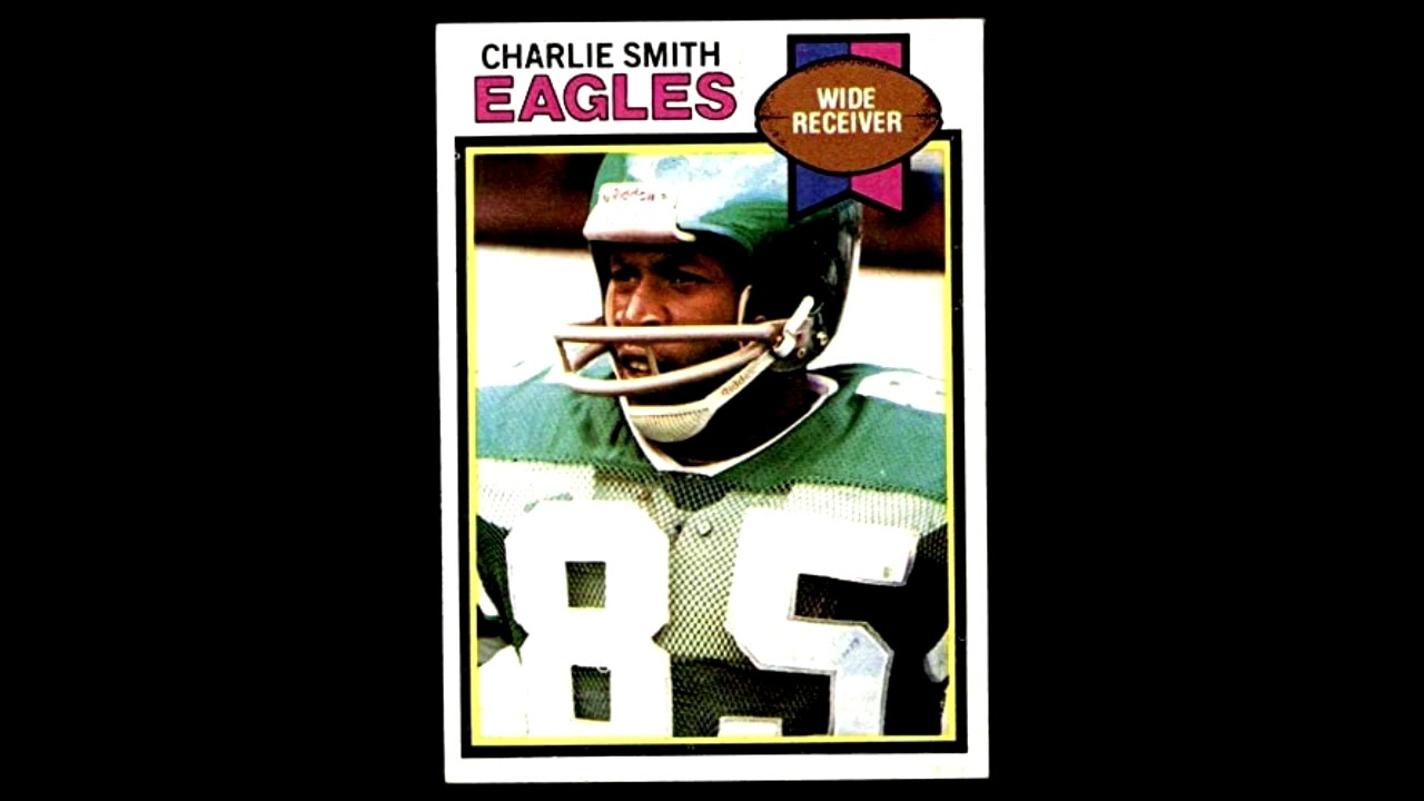 Where Are They Now - Charlie Smith