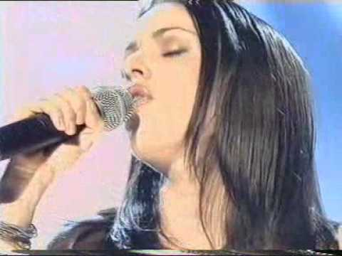 Tina Arena   Whistle Down The Wind TOTP