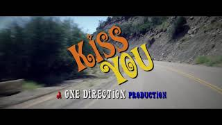 One direction (official video)