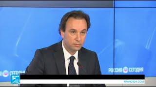 خالد خوجة : موسكو غير متمسكة بشخص بشار الأسد