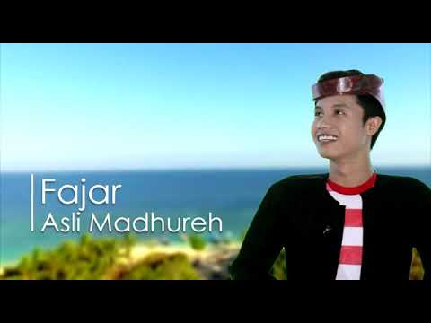 Asli Madureh.  Vocal  Fajar