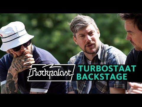 Turbostaat | BACKSTAGE | Rockpalast | 2018 Mp3