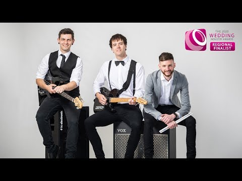 Over the Threshold Band | The South West's Premium 3 Piece Wedding/Party Band