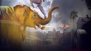 Bahubàli Motion Picture