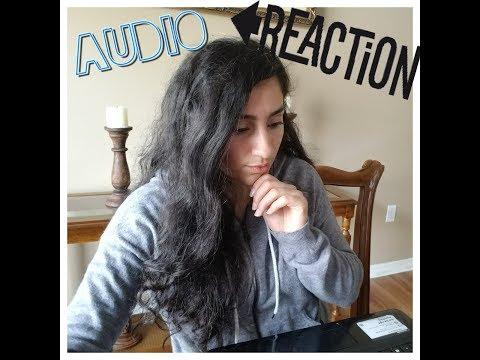 10 Feet Down ft. Ruelle (Audio Reaction)