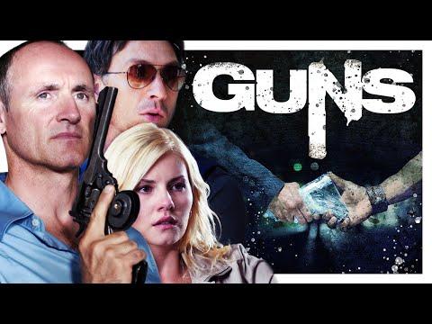 Guns 🔫 - Film Complet en Français (Police, Crime, Action) 2008   Elisha Cuthbert