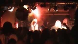 Flotsam & Jetsam - She Took An Axe in Little Devil 2015
