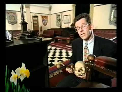 Rites and Wrongs - Gloucestershire Freemasons documentary HTV 1999
