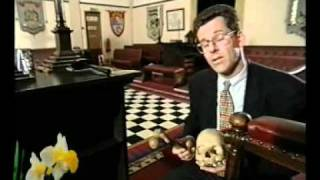 Rites and Wrongs - Gloucestershire Freemasons documentary James Garrett HTV 1999