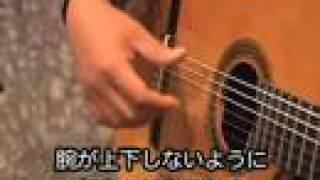 Flamenco Guitar Lesson by Jose Tanaka Alzapua thumbnail