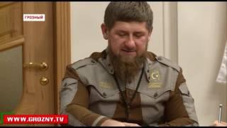 Иса Ибрагимов назначен новым Министром ЧР по делам молодежи