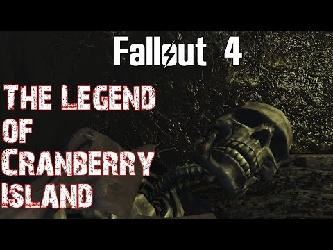 Fallout 4- The Legend of Cranberry Island