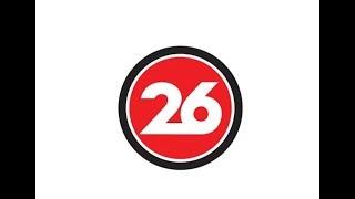 Canal 26 EN V VO